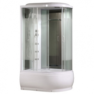 душевая кабина comforty 214l-1200*850*2150