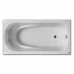 ванна акриловая 1400х700 мм, белая b155001