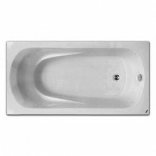 ванна акриловая 1600х700 мм, белая b155201