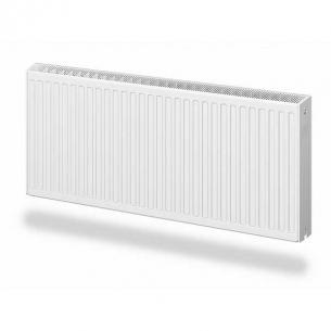 Радиатор стальной панельный Wester 300 X 1000 C22 с боковым подключением 128864