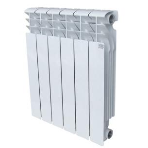 Алюминиевый радиатор STI 500 100 10 секции