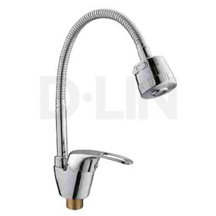 Смеситель для кухни D-Lin D150409-T