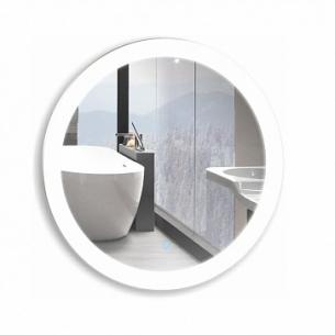 """AZARIO зеркало """"Перла"""" d770 (круглое) сенсор выкл , арт.CS00059116"""