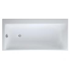 CERSANIT. Ванна прямоугольная SMART 170x80, левая/ правая , белый, P-WP-SMART*170-LNL