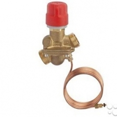 Клапан балансировочный AB-PM, Ду25, Ру16 НР, 003Z1404