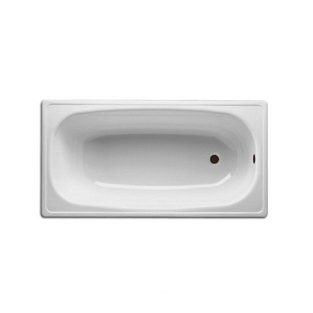 Ванна стальная EUROPA 105*70 ПОРТУГАЛИЯ)