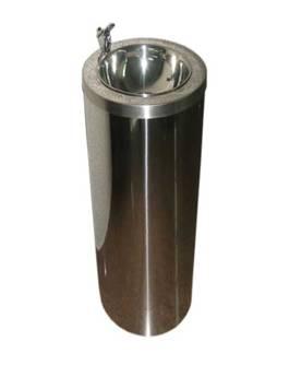 Фонтан питьевой антивандальный ФП-700А (чаша 260 мм)