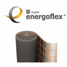 Рулон Энергофлекс Супер Теплый пол АЛ 5/1,0-20 белая упаковка