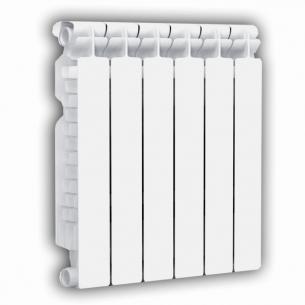 Радиатор Fondital Calidor Super В4 500/100 4сек