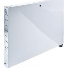 Шкаф коллекторный VALTEC ШРВ2 (670-760/594/125-195)  VTc.540.0.02