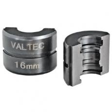 Вкладыш 16 для ручного пресс-инструмента VALTEC  стандарт TH