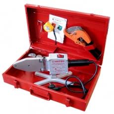 Комплект сварочного оборудования VALTEC, стандарт, 20-40 мм (1500Вт) VTp.799.S.016040