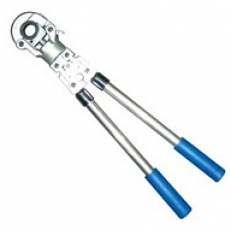 Пресс-инструмент ручной с компл. насадок 16-20-26-32 стандарт TH