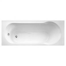Ванна акриловая 1200х700 мм, белая B155801