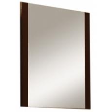 "Зеркало ""Ария 50"" 1401-2.103 темно-коричневое"
