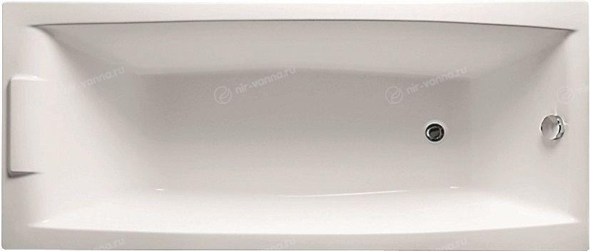 Ванна акриловая Aelita 150*75 MarkaOne