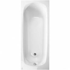 Ванна акриловая 1400х700 мм, белая B155401
