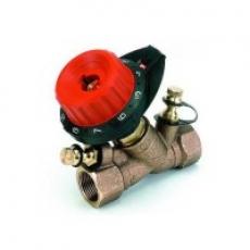 """Балансировочный клапан 1,5"""" Comap 751412"""