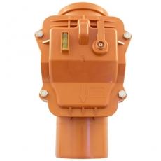 Клапан обратный РР ф110