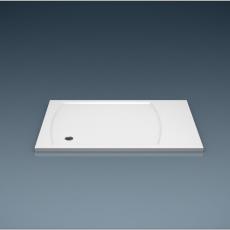 Душевой поддон из камня  IP 700 (770x670х30)