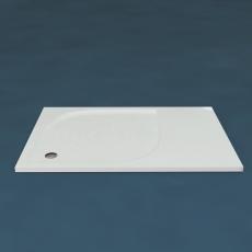 Душевой поддон из камня IP 800 (850x840х30)