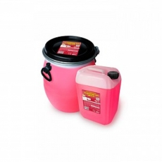 Теплоноситель (антифриз) ТЕХНОЛОГИЯ УЮТА-65 10 кг