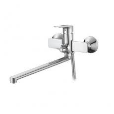 Смеситель для ванны Raiber Zinger R1504 однорычажный