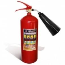 Огнетушитель углекислотный ОУ-3 (5 л)