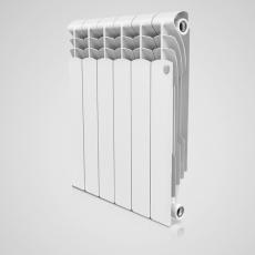 Биметаллические радиаторы Royal Thermo REVOLUTION 500/10 сек