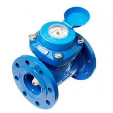 Счетчик воды турбинный ВТ-Х 65 фланец