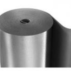 Рулон Энергофлекс Супер-АЛ 5/1,0-20 с алюминиевой фольгой
