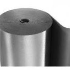 Рулон Энергофлекс Супер-АЛ 20/1,0-5 с алюминиевой фольгой