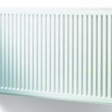 Радиатор панельный Logatrend K-Profil 10/300/1000, 534 Вт Buderus