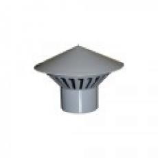 Зонт вентиляционный РР ф50